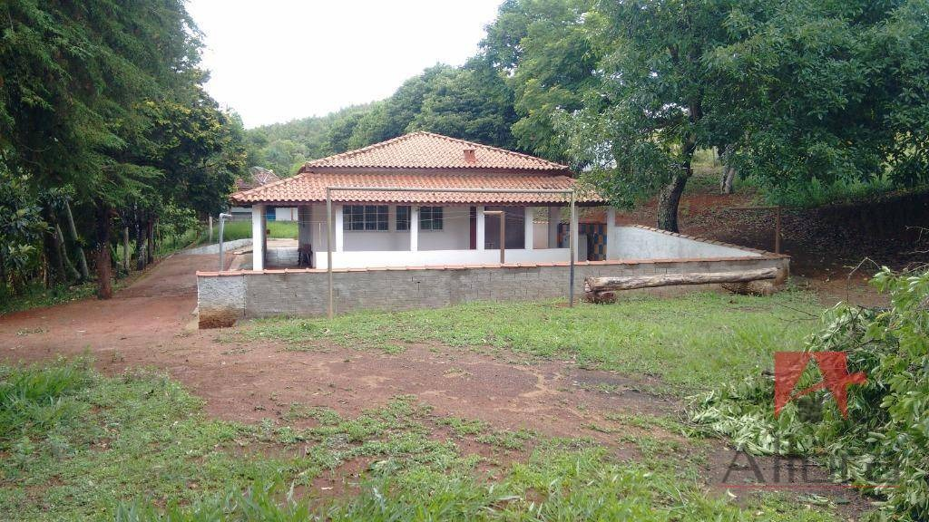 maravilhoso sítio com 3 dormitórios à venda, 75000 m² por r$ 680.000 - rio do peixe - cambuí/mg - si0041