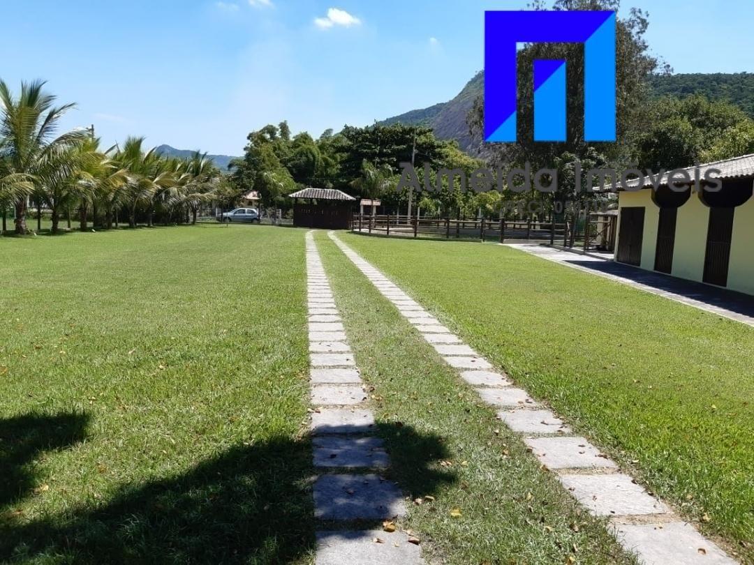 maravilhoso sítio em itaipuaçu!!! - 1146