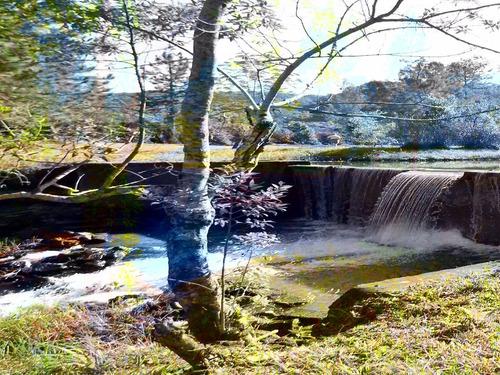 maravilhoso sítio em juquitiba rico em água e bem localizado