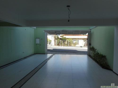 maravilhoso sobrado em campo grande com 244 m² - yo1188