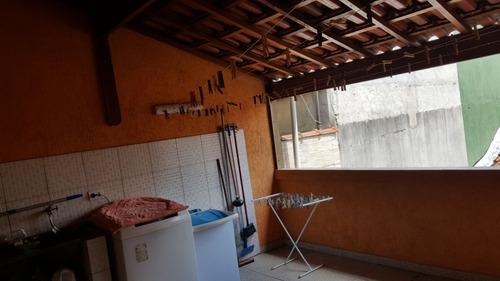 maravilhoso sobrado oratório 3 dormitórios suite z leste