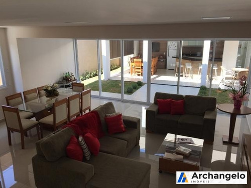 maravilhoso sobrado para venda no condomínio eco reserva domaine - ca00469 - 4817024