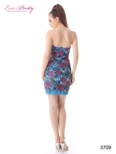 maravilhoso vestido importado ever festa renda azul rosa lux