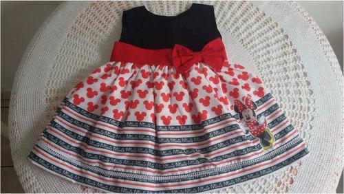 maravilhosos vestidos infantis