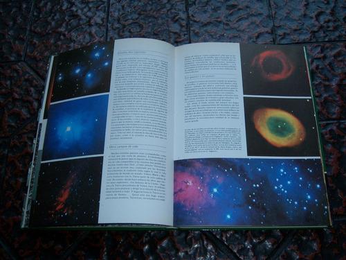 maravillas del universo. francis brunel.  impecable