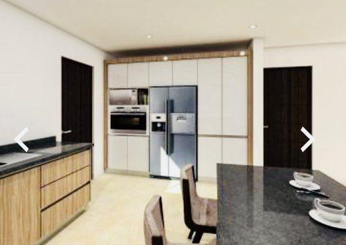 maravilllosa casa nueva en condominio en coscomate, toriello guerra, tlalpan
