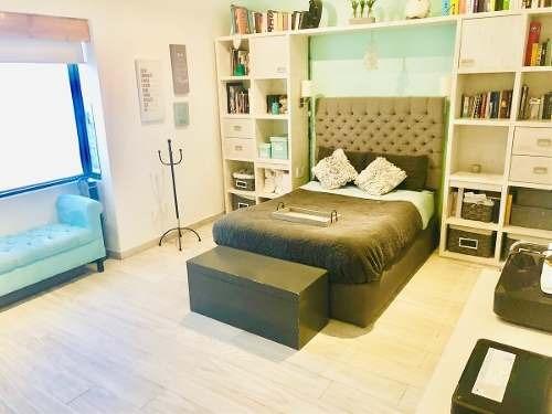 maravillosa casa en condominio en ajusco, col. florida, álvaro obregón