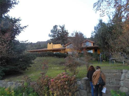 maravillosa casa en vía roja, vitacura