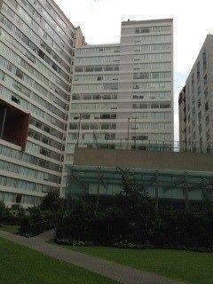 maravilloso departamento en residencial wtc
