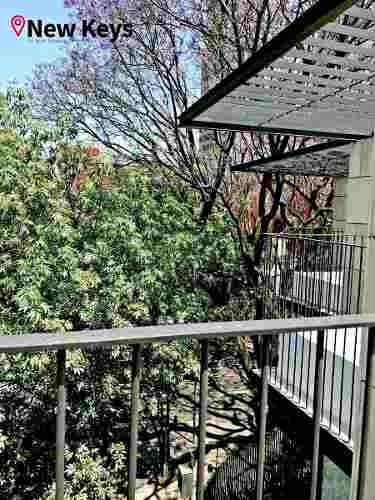maravilloso garden house venta en campos elíseos, la mejor zona de polanco