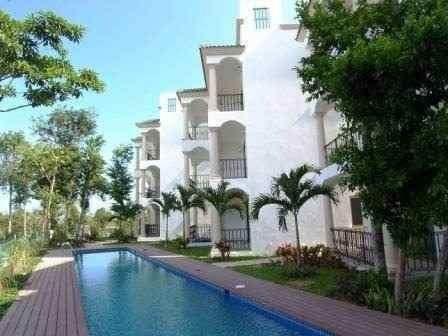 maravilloso penthouse en venta en la riviera maya