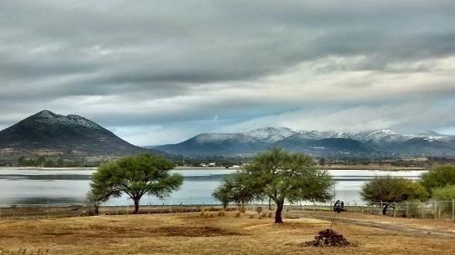 maravilloso terreno en santa catarina en querã©taro