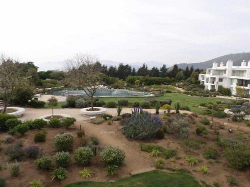 marbella vista cancha de golf