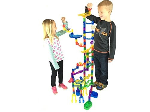 marble genius marble run super set - 85 piezas marroquíes tr