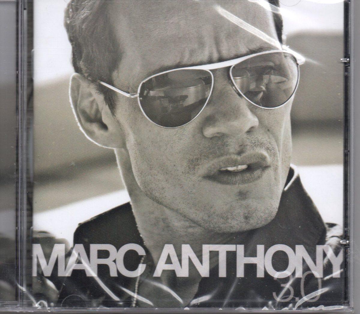 Resultado de imagen para Marc Anthony, '3.0'