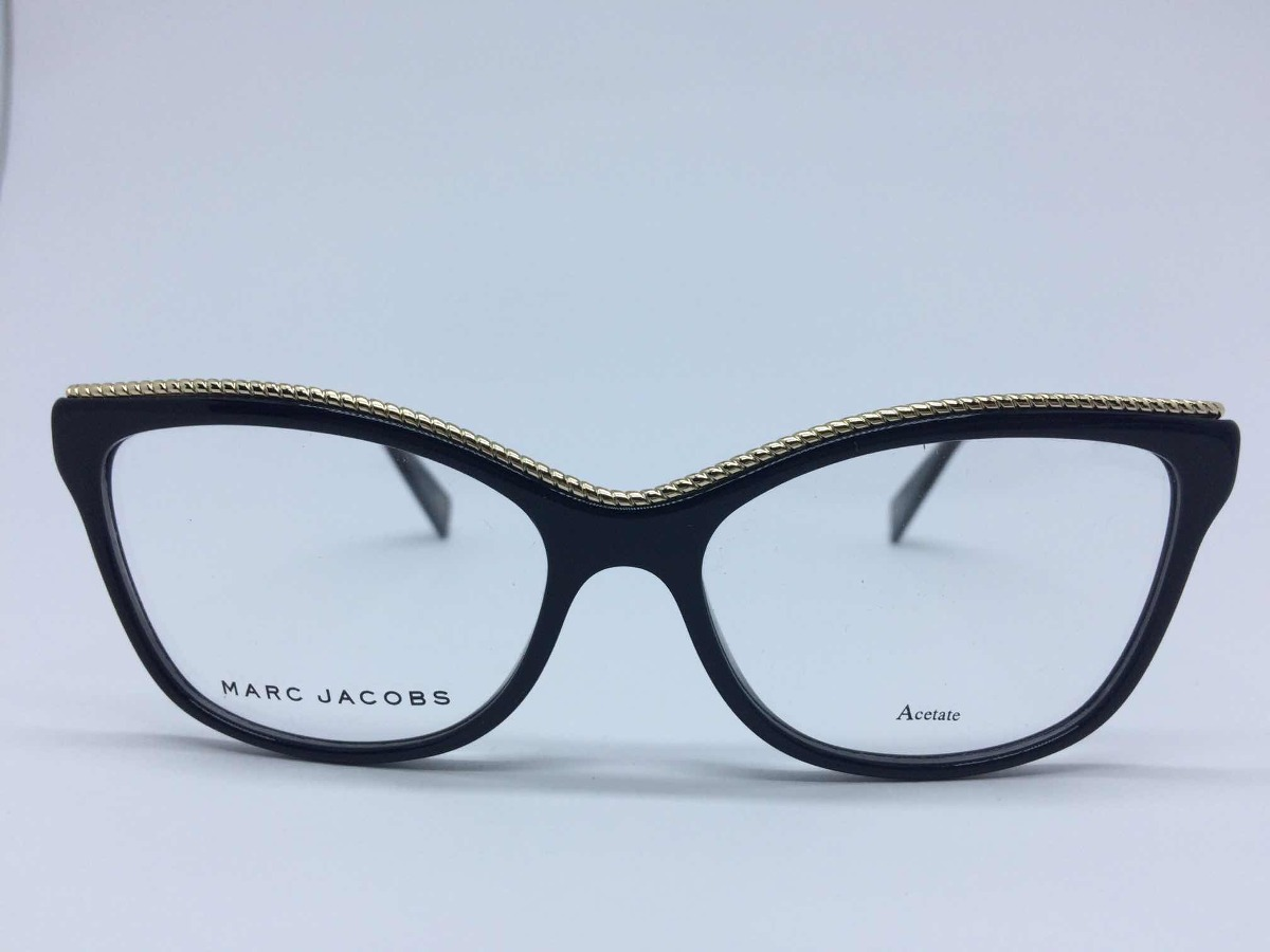 babc85133412e marc jacobs óculos marc 167 807 55 16 140. Carregando zoom.