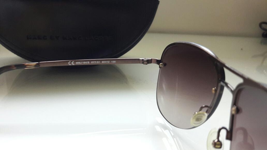 f9458e6651965 marc jacobs óculos sol. Carregando zoom... óculos escuro de sol original  aviador ...