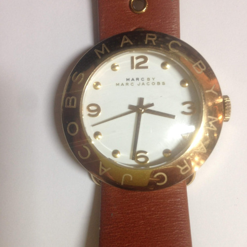 marc jacobs relógio feminino