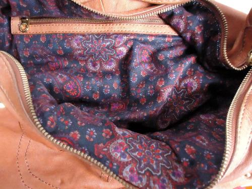 marc marc bolsa couro