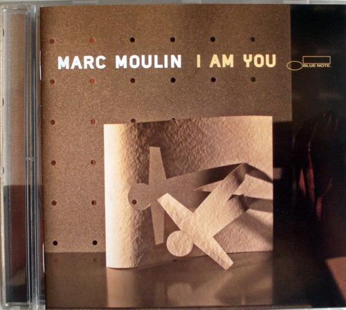 marc moulin- i am you- cdpromo nac- con philipe catherine