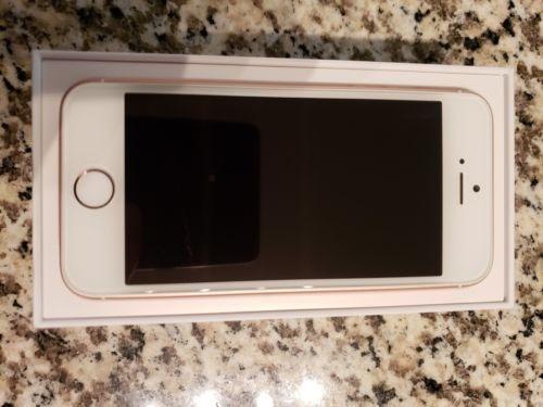 marca de fábrica de nuevo desbloqueado apple iphone se - 32g