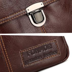 7707ea9ed Bolso Marca Rocha Hombre - Vestuario y Calzado en Mercado Libre Chile