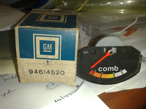 marcador combustivel chevette 73/ vdo gm