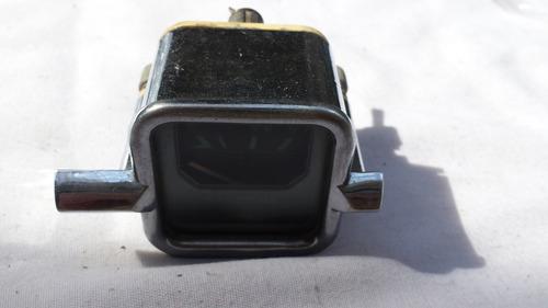 marcador combustível elétrico  fusca antigo 6volts