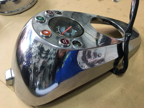 marcador de combustível dafra horizon 250 2016