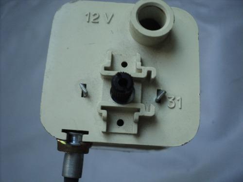 marcador de combustível de fusca