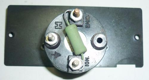 marcador de combustivel opala 81/84