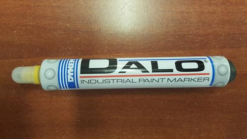 marcador de metales dalo amarillo o blanco