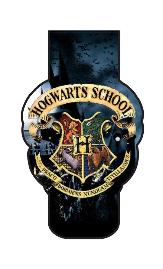 Aparador Sala De Jantar Rustico ~ Marcador De Página Livro Harry Potter Hogwarts R$ 5,50 em Mercado Livre