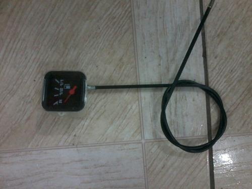 marcador gasolina fusca 82/