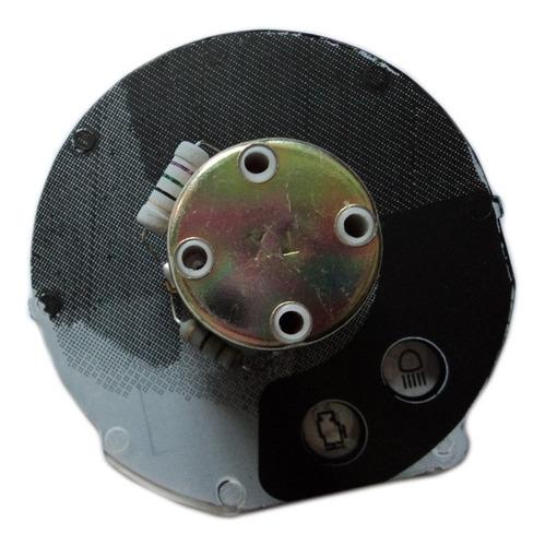 marcador gasolina moto honda cg 150 09 esd vini - 5997