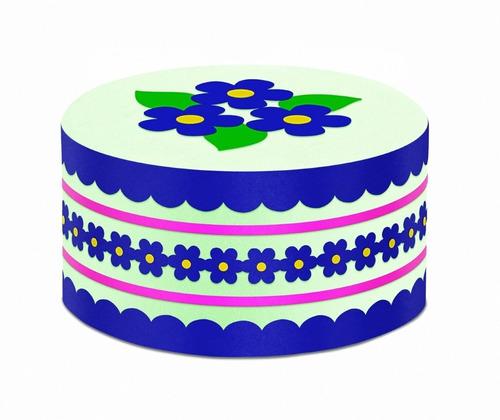 marcador guía wilton graduable pasteles tortas pastelería