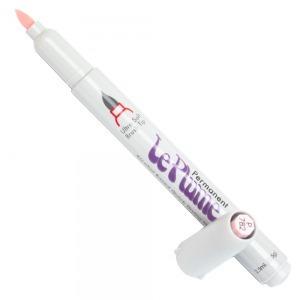 marcador le plume p782 pastel peach rosa