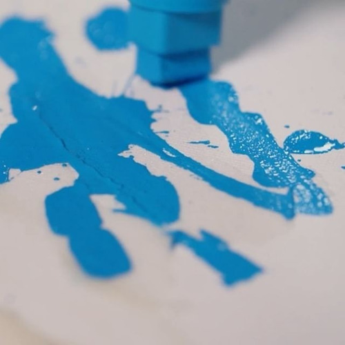 marcador liquitex permanente de pintura acrilica fino 2mm