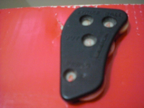 marcador,  o reloj para árbitro béisbol o sofbol (usado)