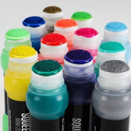 marcador squeezer grafiti grog sm10p-xx grafitti