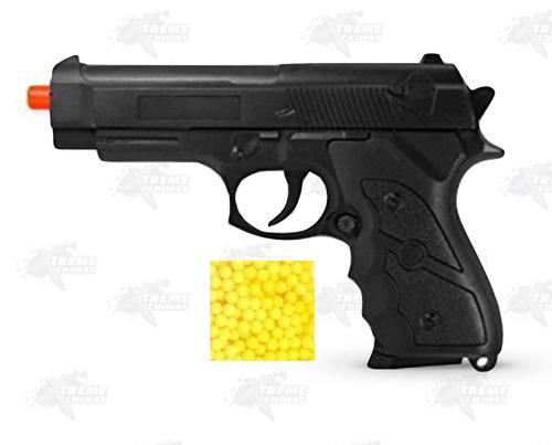 marcadora airsoft spring ukarms m997 black bbs 6mm xtreme