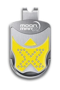 marcadores de bolas,marcador de la pelota de golf moonma..