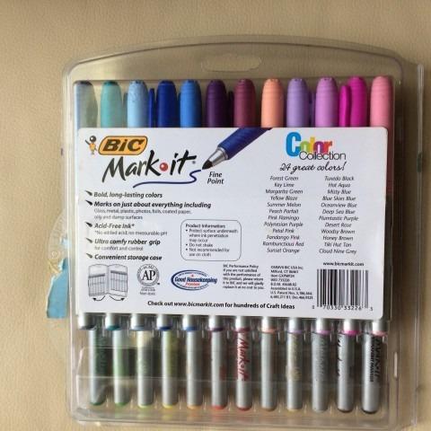marcadores importados utiles escolares pintura arte