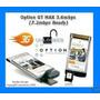Pcmcia Modem Simcard 3g Libre Alta Potencia Internet Veredas
