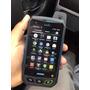 Smartphone Sonim Ex 01 Intrínseco Seguro & Motorola I365is