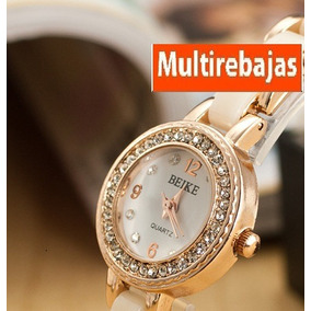 bd0e05d3f153 Pulsera Para Mujer Fashion - Otras Marcas en Relojes Pulsera ...