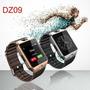 Smartwatch Dz09 Con Simcard Bluetooth Cámara M-sd+ Protector