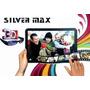 Tablet 7p Silvermax St710 Gafas 3d Doble Camara Dualcore 8gb