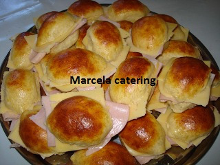 marcela catering - servicio de lunch