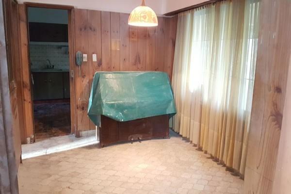 marcela  chalet de 5 ambientes y 2 baños